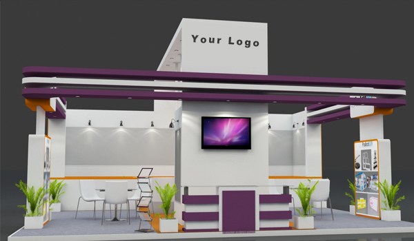3D Exhibit Design Madurai Chennai