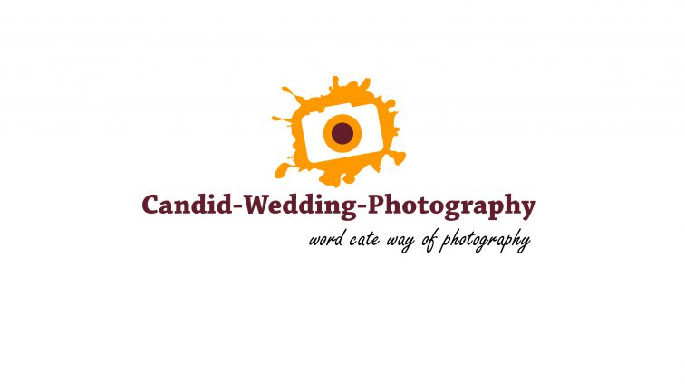 candid-wedding-photography logo designing in Chennai