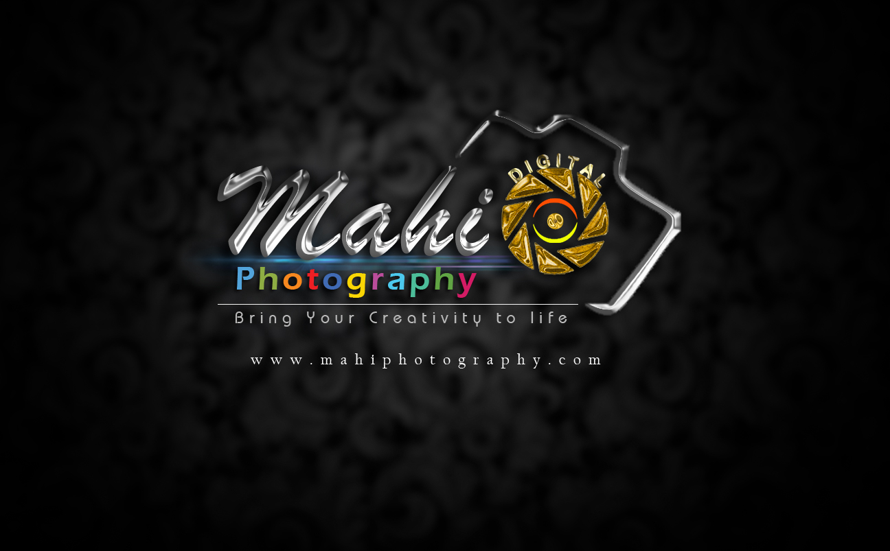 photography logo design in madurai
