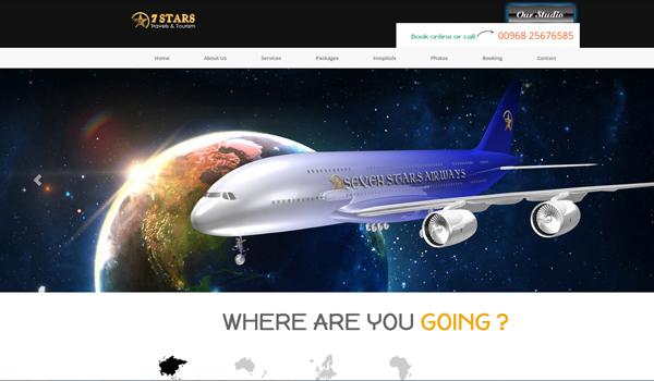 7Stars Travels & Tourism | travel & Tourism services international oman | tourism services in oman
