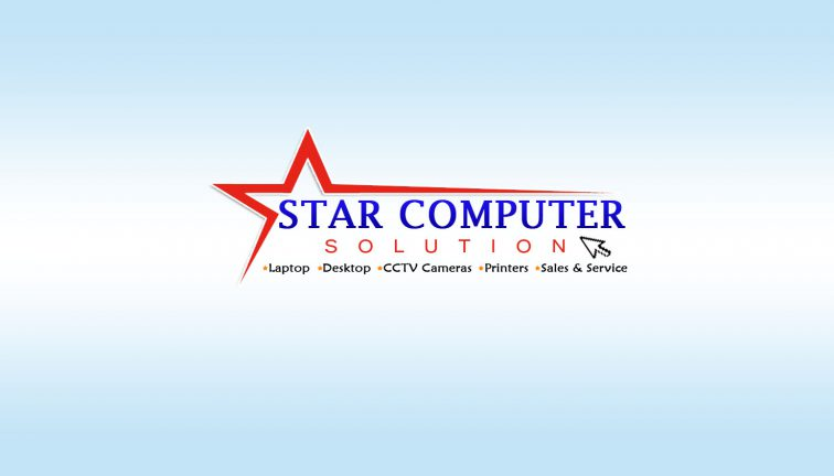 STAR COMPUTERS logo designing in Madurai