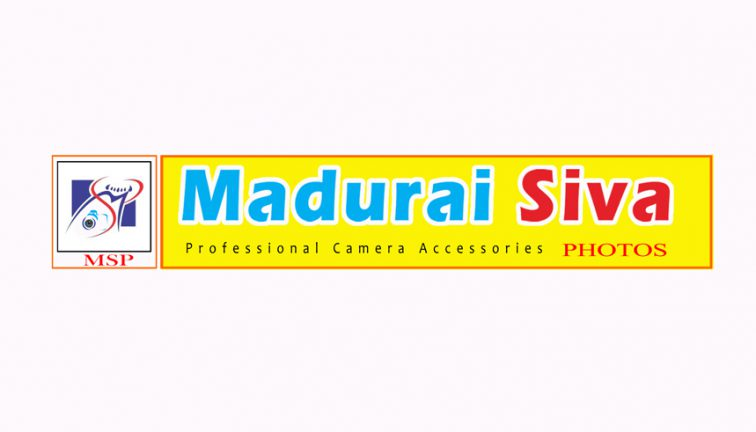 Madurai Siva Photos logo