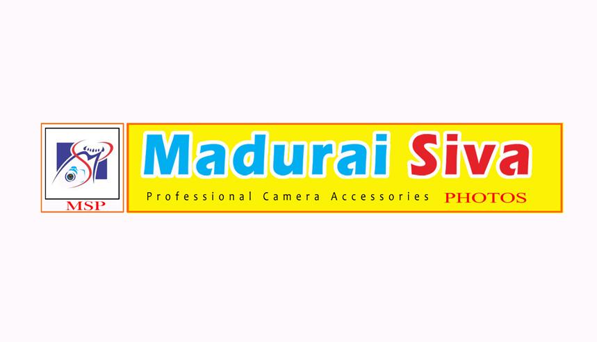 Madurai Siva Photos logo
