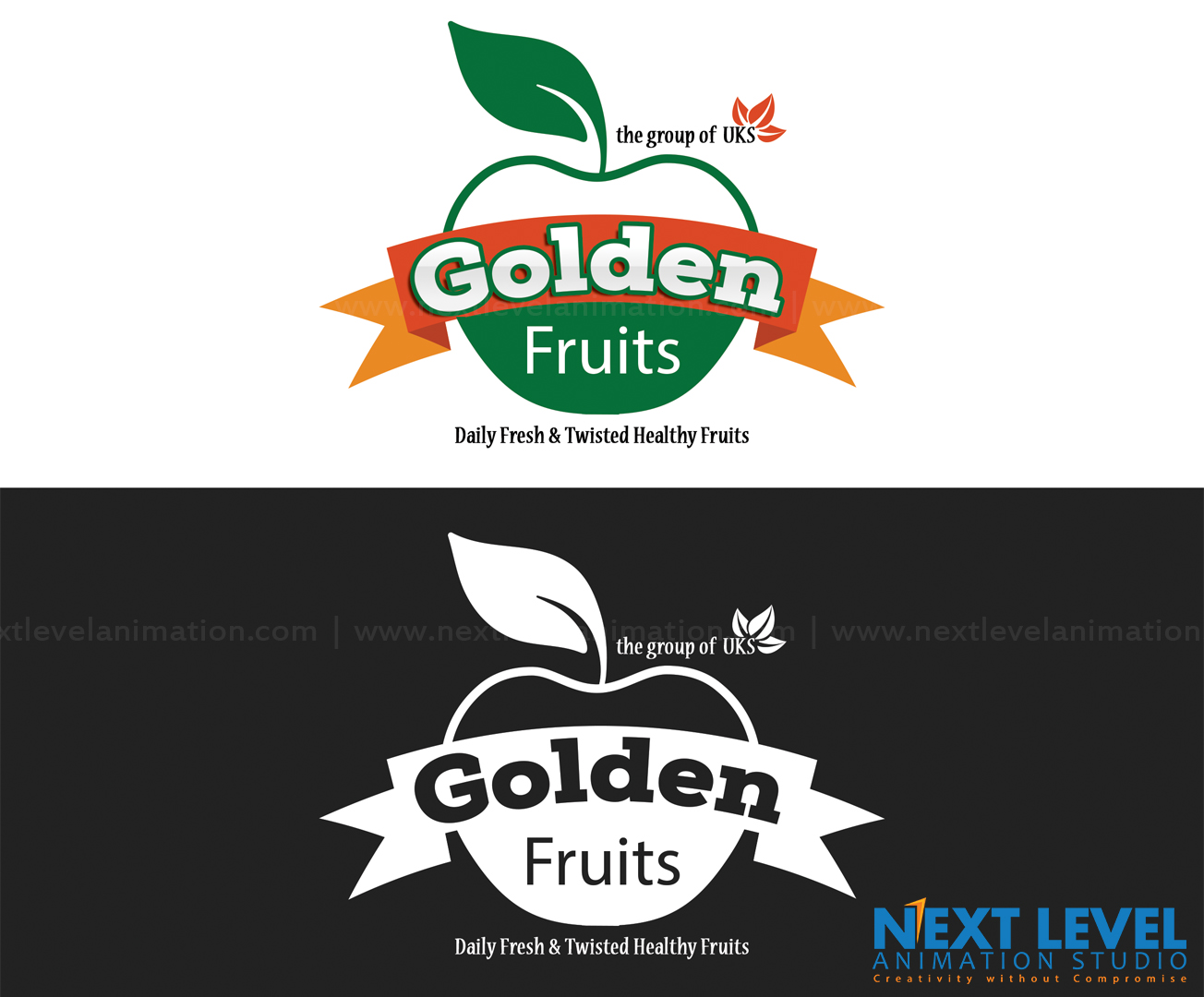 logo development in karur
