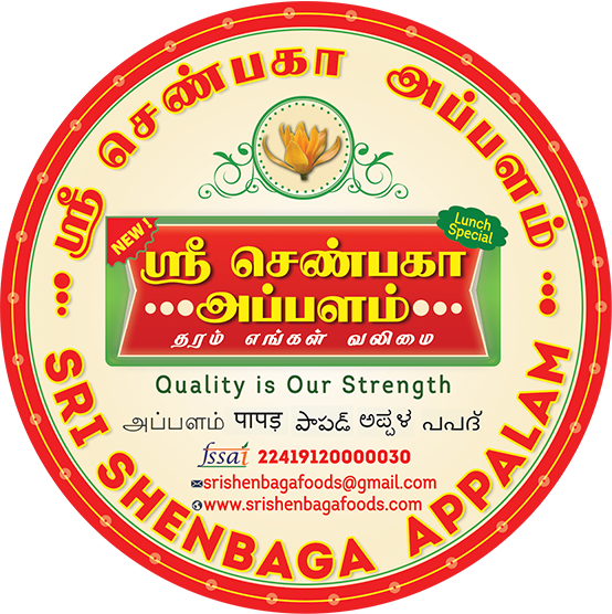 New Product Packaging Design Madurai, India